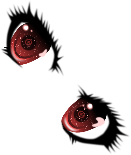 418x494 Anime Vector Eyes Feel Free To Use By Adream0fsin