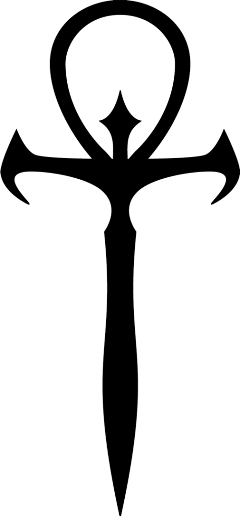 475x1024 Collection Of Free Ankh Vector Simple. Download On Ubisafe