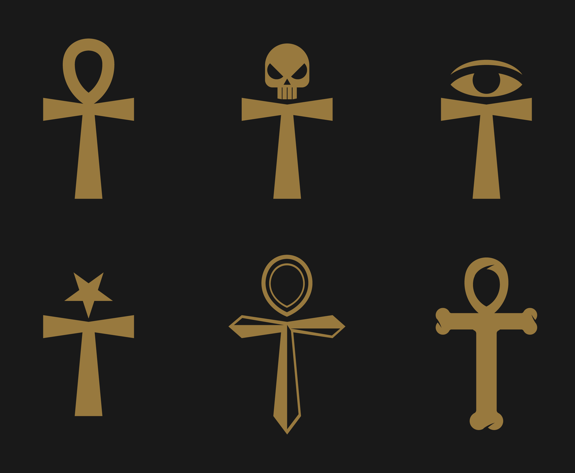 1136x936 Free Ankh Vector Vector Art Amp Graphics