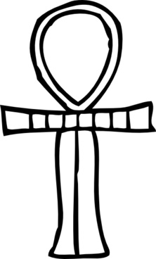 222x368 Vector Ankh Free Vector Download (5 Free Vector) For Commercial