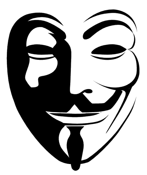 497x590 Anonymous Vector Png Transparent Anonymous Vector.png Images