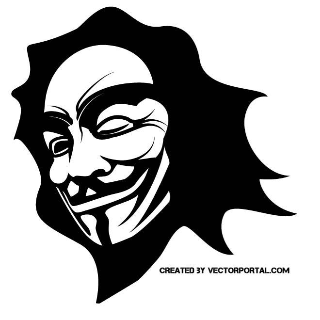 660x660 Anonymous Mask Wink