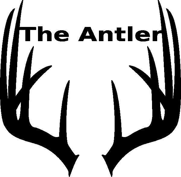 600x585 Antler Vector