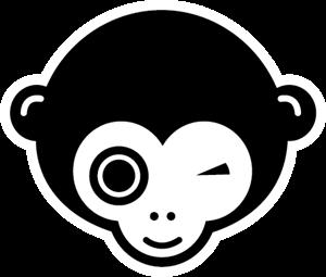 300x255 Ape Logo Vector (.eps) Free Download