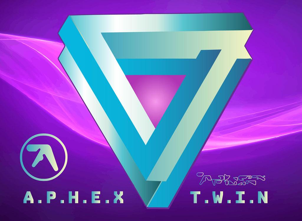 1024x750 Aphex Twin Logo Vector Art Amp Graphics