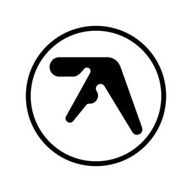 280x280 Aphex Twin Logo Vector Download Free