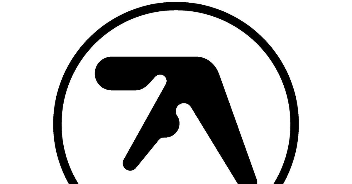 1200x630 Vector Logos Of Electronic Music Aphex Twin