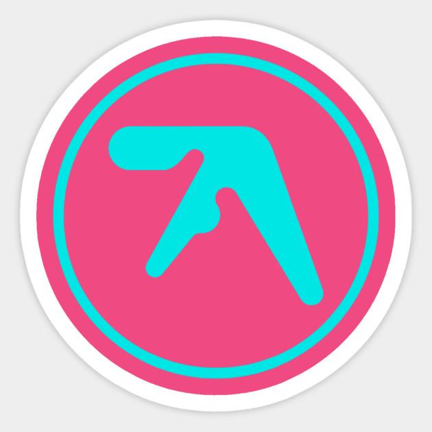 630x630 Aphex Twin Logo