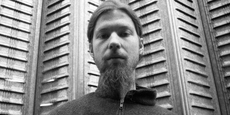 790x395 Aphex Twin Logo Designer Shares Original Blueprints Pitchfork