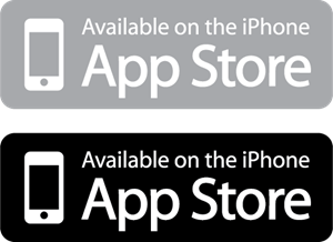 300x218 Available On The App Store Logo Vector (.eps) Free Download