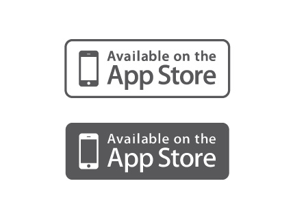 428x312 Available On The Apple App Store Vector Logo Download Arthur