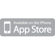 195x195 Available On The Iphone App Store Brands Of The World