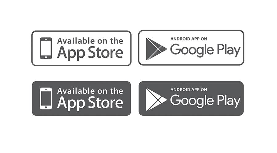 App Store Logo Vector at GetDrawings com | Free for personal