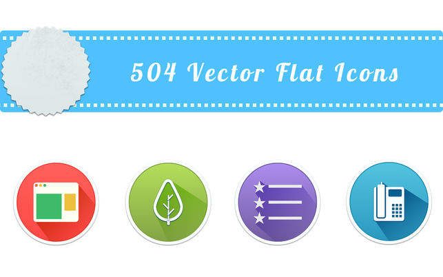 643x402 App Store Logo Vector Flat Icon Collection On The Mac App Store