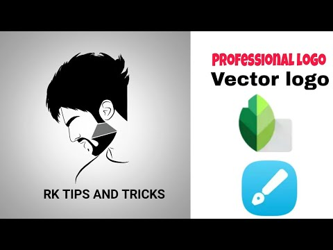 480x360 How To Make Professional Logo With Infinity Design And Snapseed