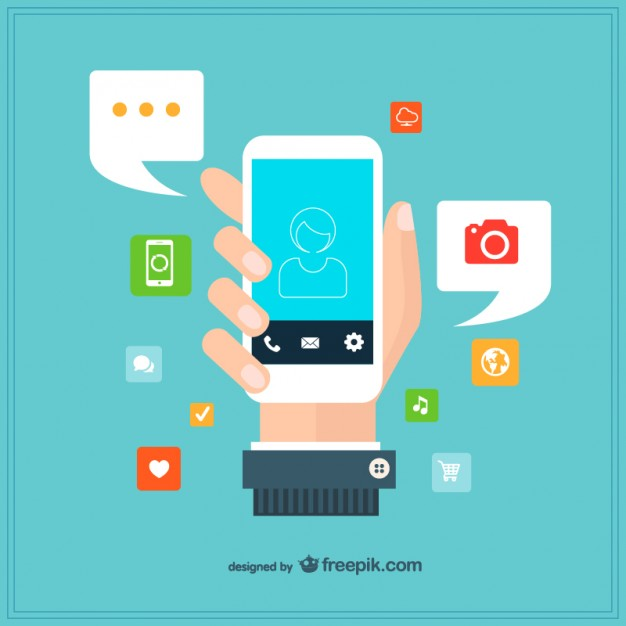 626x626 30 Free App Vectors You Should Use In Your Designs