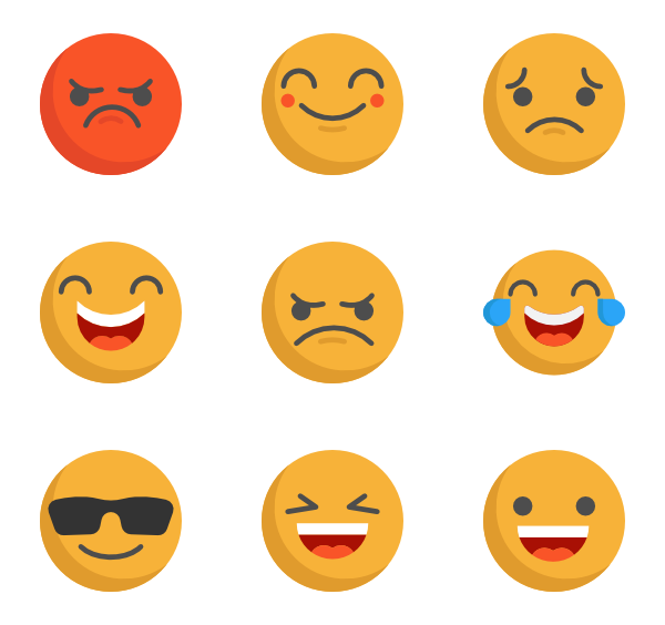 Apple Emoji Vector Free Download
