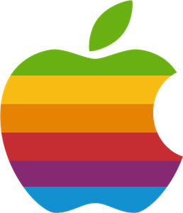 258x300 Apple Logo Vector (.eps) Free Download
