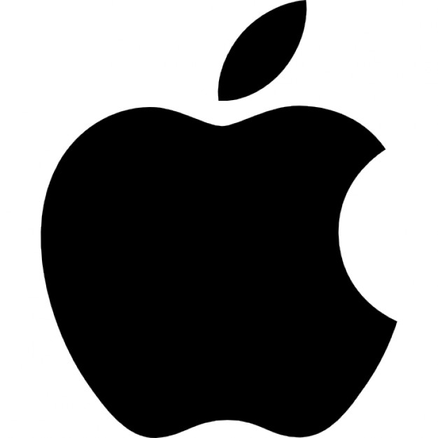626x626 Apple Logo Icons Free Download