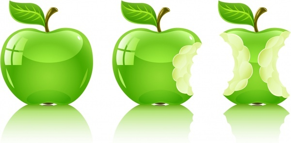 600x296 Apple Logo Free Vector Download (68,720 Free Vector) For