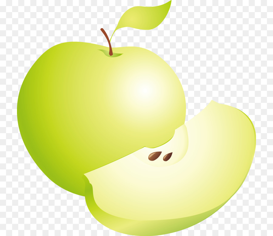 900x780 Granny Smith Manzana Verde Green Icon