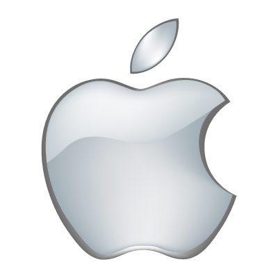 400x400 Apple Logo Vector 4 An Images Hub