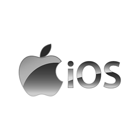 280x280 Ios Apple Logo Vector Free Download
