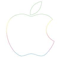 195x195 Apple 30th Anniversary Brands Of The Download Vector