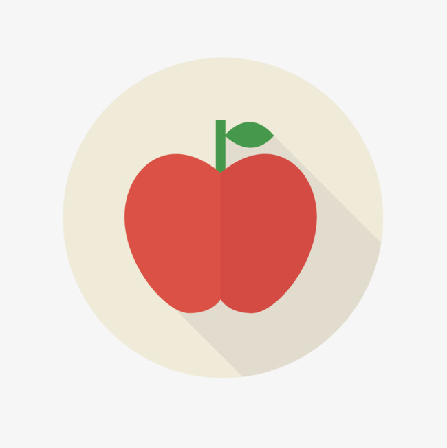 650x651 Apple Vector, Apple, Fruit Png And Vector For Free Download