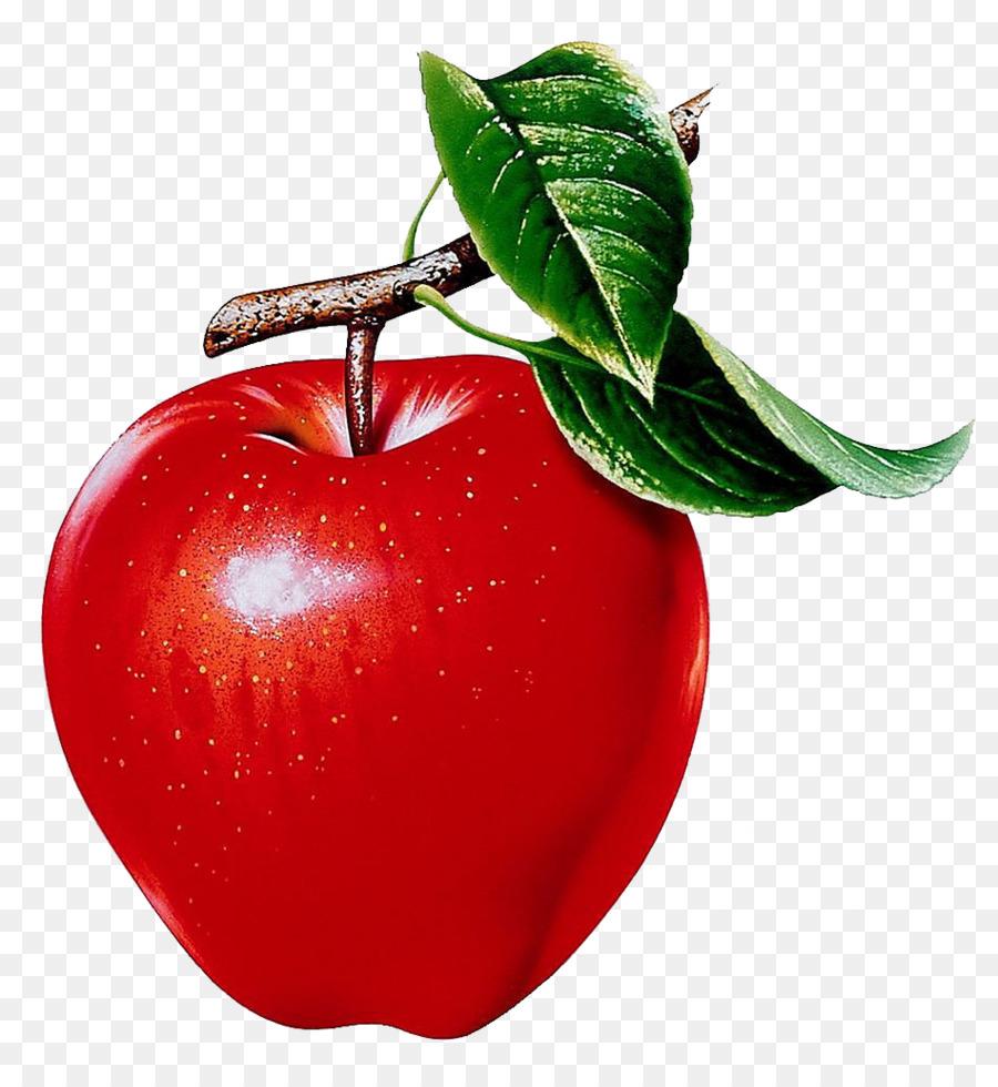 Apple Vector Free