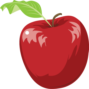Apple Vector Png