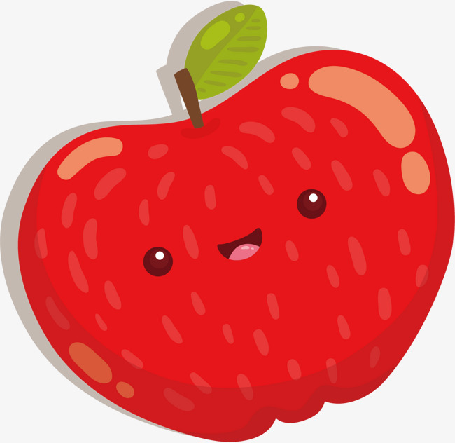 650x632 Red Apple Vector, Hand, Gules, Apple Png And Vector For Free Download