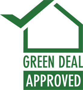 275x300 Green Deal Approved Logo Vector (.ai) Free Download