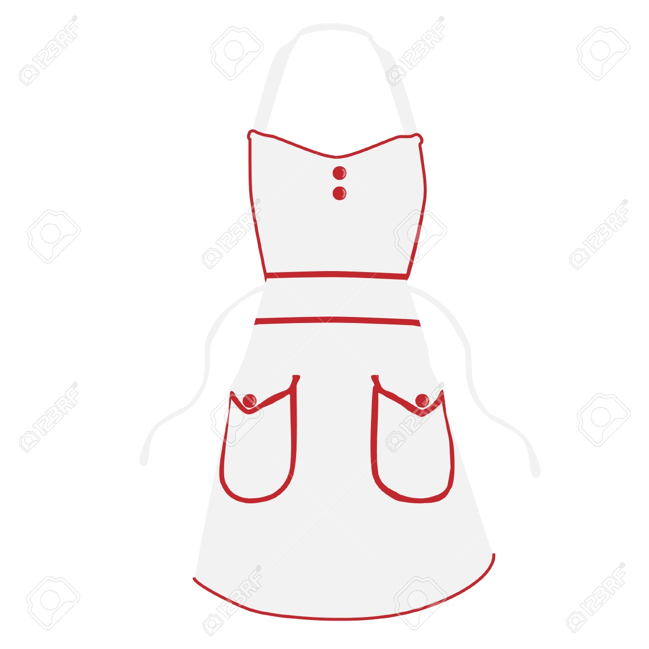 1300x1300 Collection Of Free Cooing Clipart Chef Apron. Download On Ubisafe