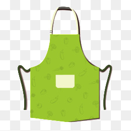 260x261 Green Apron Png Images Vectors And Psd Files Free Download On