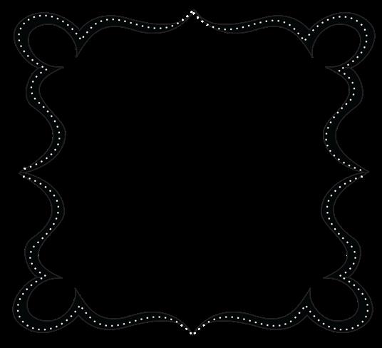 536x488 Moldura Arabesco Vetor Rosa