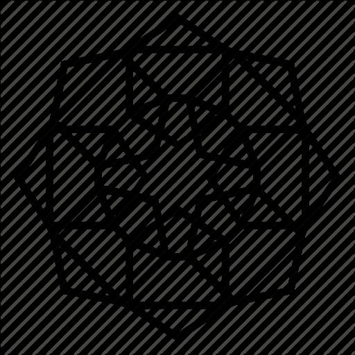 512x512 15 Arabesque Vector Islamic Geometry For Free Download On Mbtskoudsalg