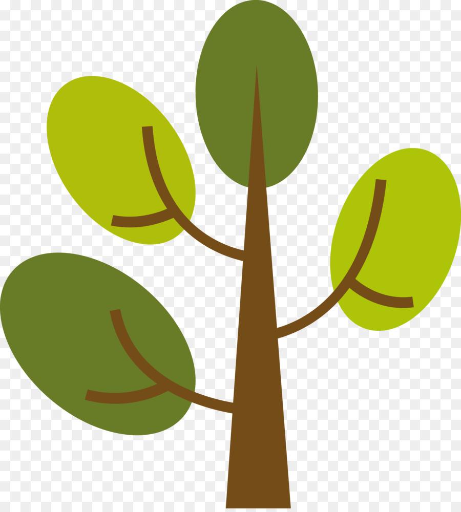 900x1000 Branch Leaf Tree Euclidean Vector