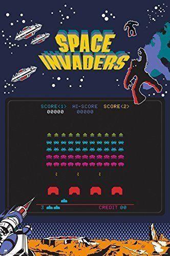 332x500 2190 Best Vintage Arcade Images Vector Arcade Art