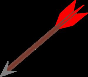 Archery Arrow Vector