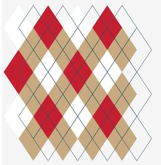 520x530 Quick Tip Make A Seamless Argyle Pattern