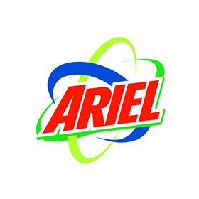 280x280 Ariel Logo Vector Free Download