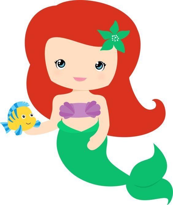 564x669 Personagens Ariel Png Pesquisa Google Personagens Mermaid Vector