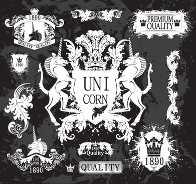 391x368 Coat Of Arms Free Vector Download (627 Free Vector) For Commercial