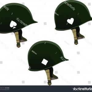 300x300 Military Us Green Helmet Infantry Wwii Sohadacouri