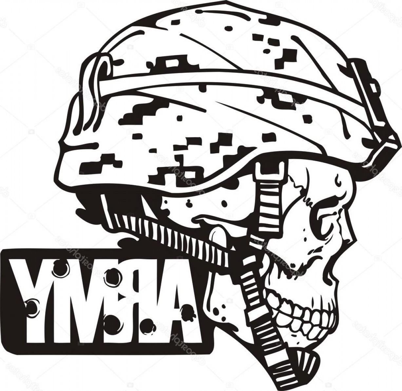 1227x1194 Army Helmet Outline Bcca