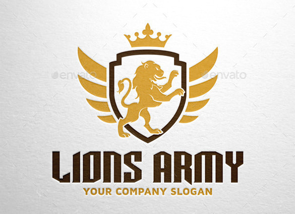 Army Logo Vector