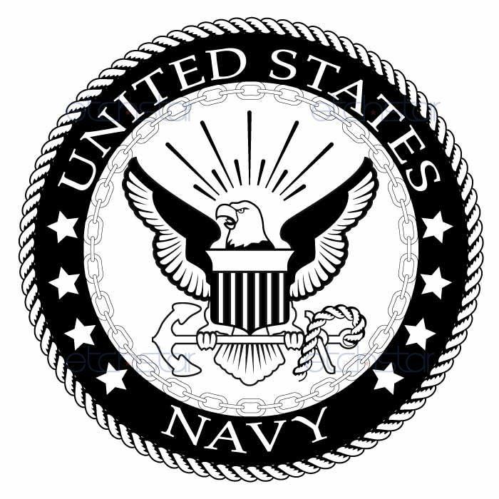 700x700 Navy Clipart Navy Seal