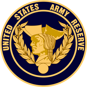300x300 Seal Of The United States Army Reserve Logo Vector (.svg) Free