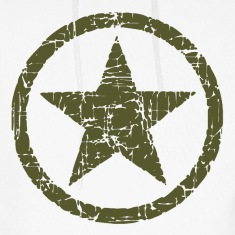 Army Star Vector